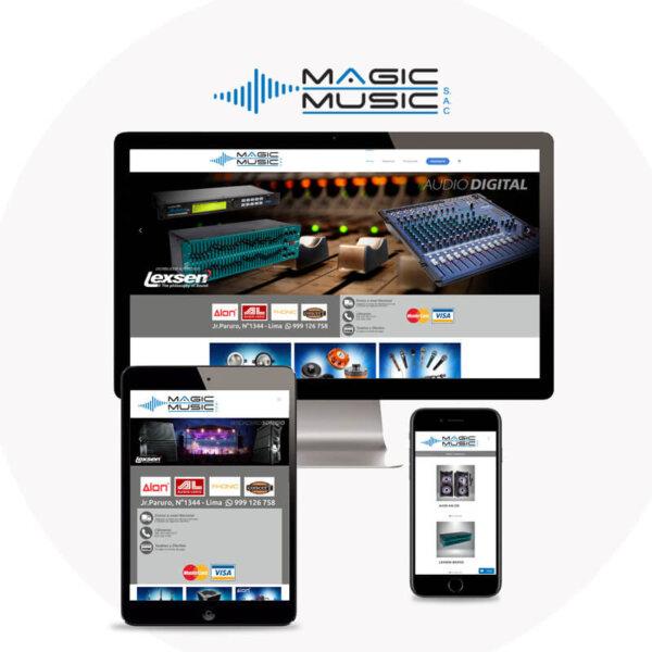 web-magic-music