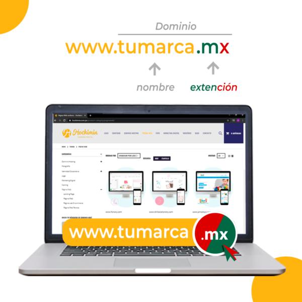 Hochimin Dominio Mexico .mx