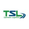 Logo TSL Operador Logistico 01