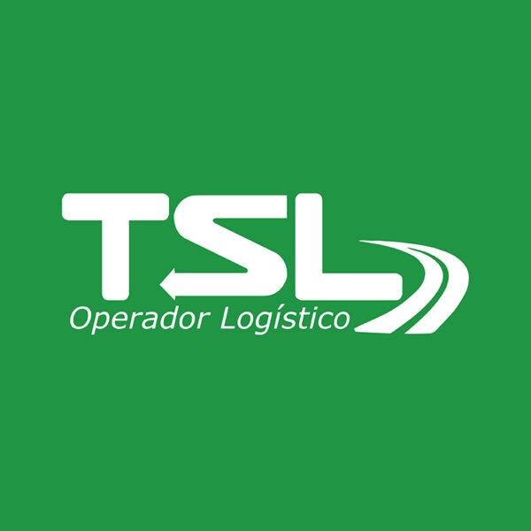 Logo TSL Operador Logistico 02