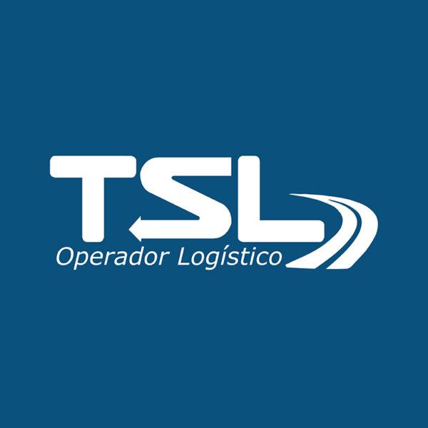 Logo TSL Operador Logistico 03