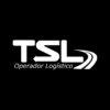 Logo TSL Operador Logistico 04