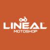 Logo Linean Motoshop 02