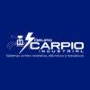 Logo Grupo Carpio Industrial 03