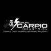 Logo Grupo Carpio Industrial 04