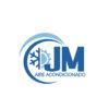 Logo JN Aire Acondicionado 01