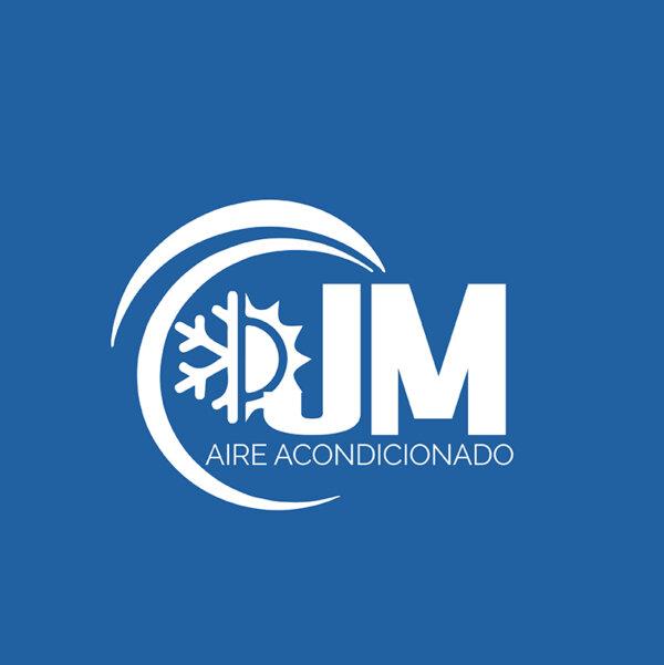 Logo JN Aire Acondicionado 02