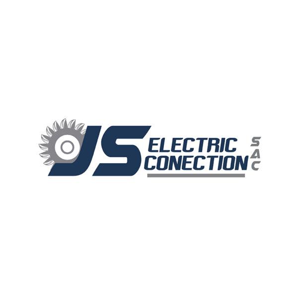 Logo JS Electric 01
