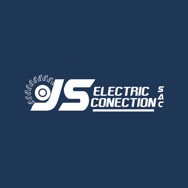 Logo JS Electric 02