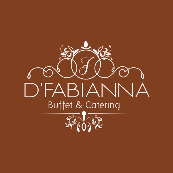 Logo D'fabianna 02