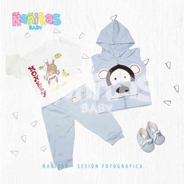 Fotografía Web Ñañitas Baby