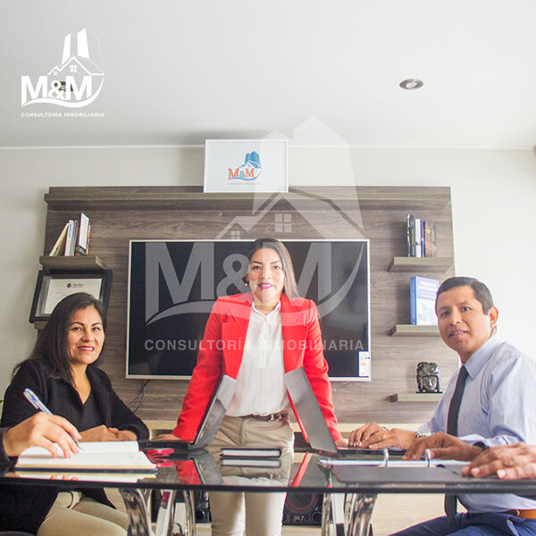 Sesión Fotográfica MYM Inmobiliaria
