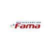 Logo 01: Refrigeracion Fama