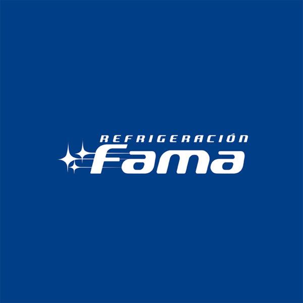 Logo 02: Refrigeracion Fama