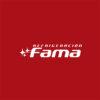Logo 03: Refrigeracion Fama