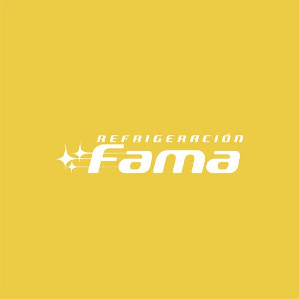 Logo 04: Refrigeracion Fama
