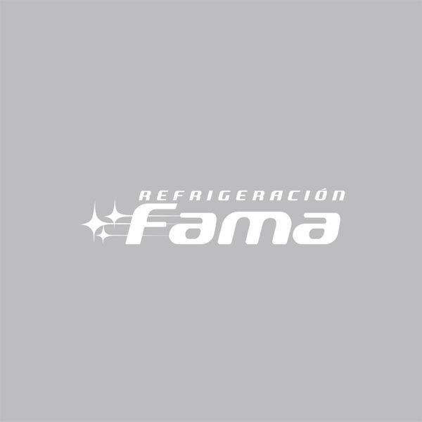 Logo 05: Refrigeracion Fama