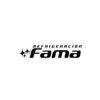 Logo 07: Refrigeracion Fama